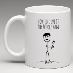give den hele armen kop