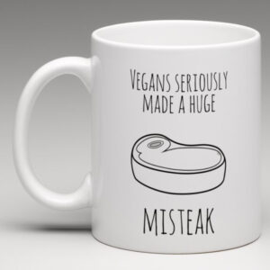 veganer kop